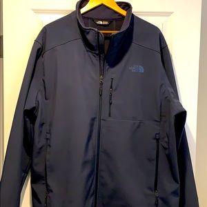 North face men's jacket. Size xxl